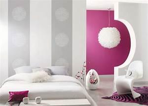 Chambre à coucher Galerie Tendance