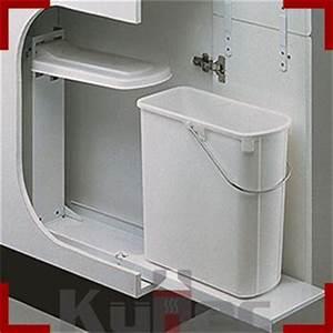 Mülleimer Für Küche : einbau abfallsammler 19 l auszug wesco ab 25 cm schrank ~ Michelbontemps.com Haus und Dekorationen