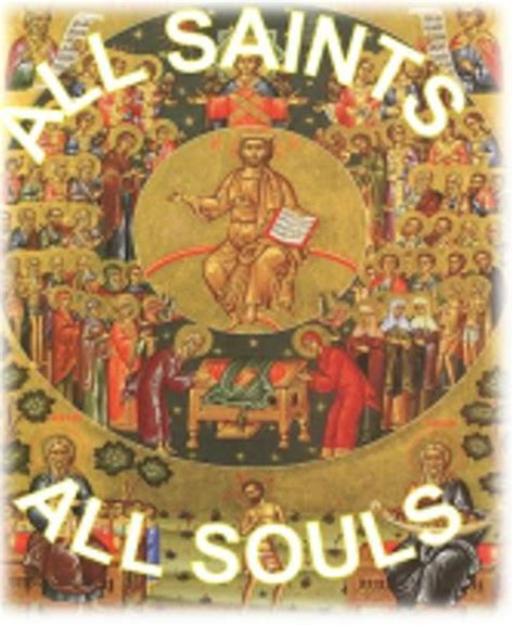 commemoration    faithful departed  souls