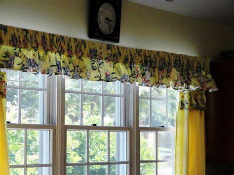 kitchen curtains and valances ideas valance kitchen curtains kitchen valances for windows