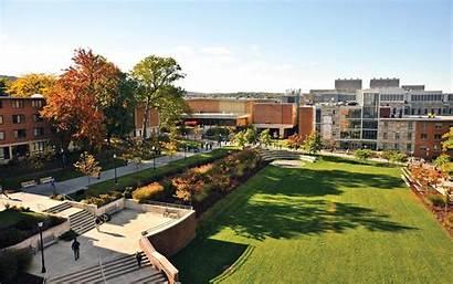 Scranton University Extron Campus Av