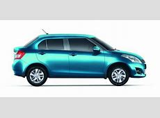 Swift DZire CS The Truth About Cars