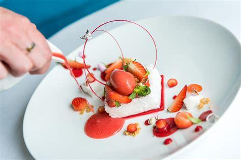 stage de cuisine gastronomique restaurant gastronomique vendée table du boisniard
