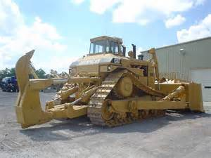 cat d11 largest caterpillar dozer