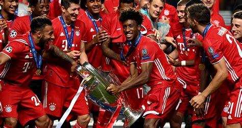 69 665 371 tykkäystä · 1 252 689 puhuu tästä. Chung kết UEFA Champions League 2020: Dấu ấn mang tên Kingsley Coman - BlogAnChoi