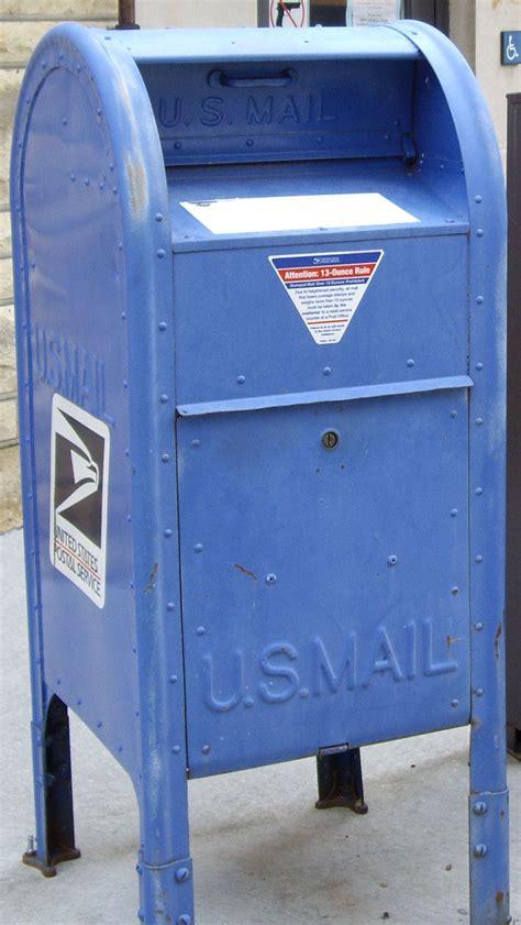 bureau postal contract post office