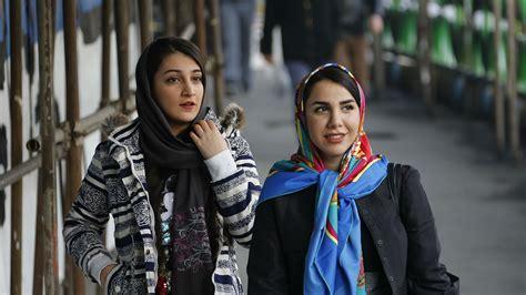 Iran Hijab Protest