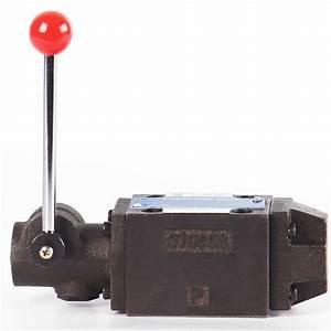 4wmm6 Rexroth Type Manual Directional Control Hydraulic