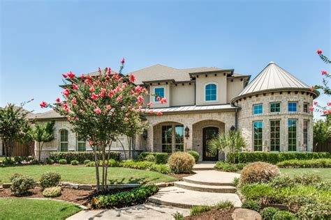 homes with two master bedrooms frisco luxury homes 11053 potomac dehn