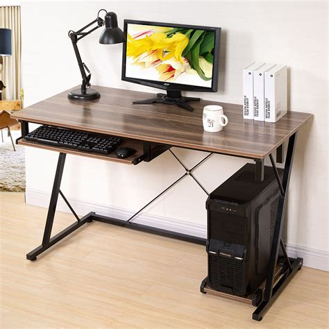 desktop computer desk patriarch simple desktop computer desk desk home