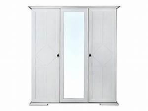 Armoire En Solde : soldes armoire 3 portes romy soldes armoire conforama ~ Teatrodelosmanantiales.com Idées de Décoration