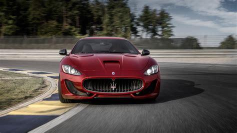 Maserati Grancabrio 4k Wallpapers by 2017 Maserati Granturismo Gt Sport Special Edition 4k