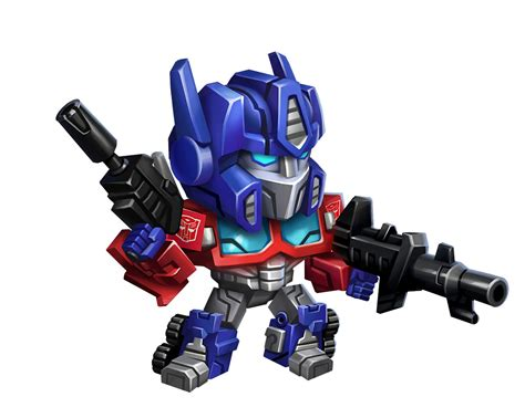 New Character Art For Transformers Battle Tactics From Dena