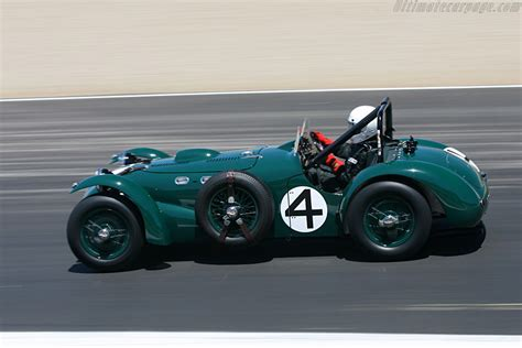 Allard J-2 - 2006 Monterey Historic Automobile Races