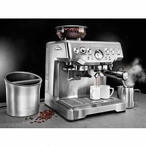 Tec Star Kaffeemaschine Mit Mahlwerk Test : gastroback design espresso maschine advanced pro gs inkl abklopfbeh lter ~ Bigdaddyawards.com Haus und Dekorationen