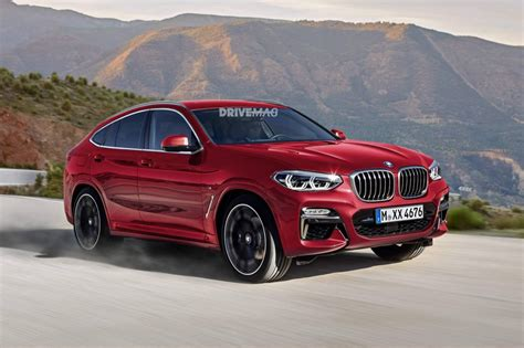 New Bmw X4 by Here S What The Upcoming 2019 Bmw X4 Will Look Like