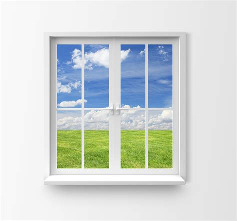 Fenster Weiss by Vinyl Hung Window Sale Stl Roofing And Remodeling