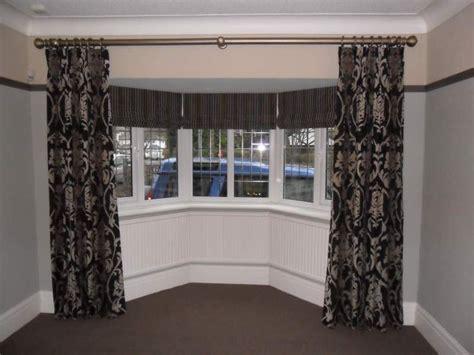 images  bow windows  pinterest window treatments bay window treatments