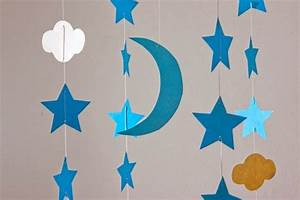 Ramadan Garlands and Paper Decoration Ideas - family