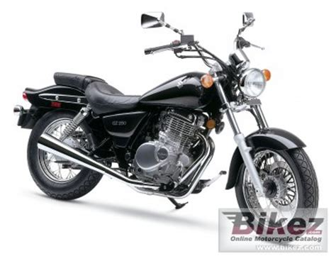 2007 is 250 specs gallery 2007 suzuki gz 250 specifications and pictures