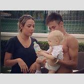 Son of Neymar a...