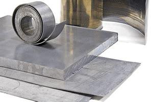 lead sheet lead plates lead foil