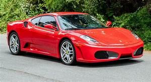 Ferrari F430 With Six