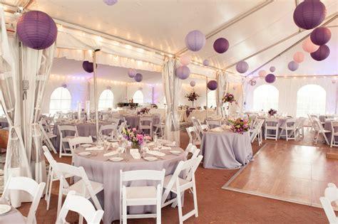 Fun Modern Maryland Wedding Reception