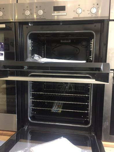 electrolux double oven brand  display model  sale