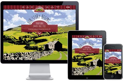 Vale of Mowbray, gets a launch online   adigi