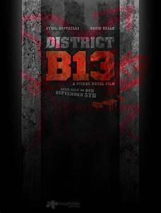 Banlieue 13 Ult... District B13 Quotes
