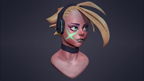 Xbox One Girl Youtube