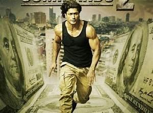 film review Commando 2 starring Vidyut Jamwal esha gupta ...
