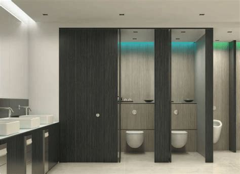 commercial restroom partitions durable  attractive