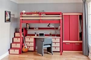Lit Ado Ikea : cheap licious bureau pour ado mezzanine beds young urban mezzanine bureau pour ado ikea bureau ~ Teatrodelosmanantiales.com Idées de Décoration