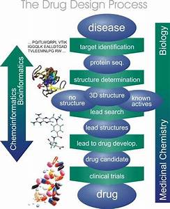 Flow Chart Of Drug Development Process