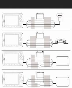 Garmin 3210 Wiring Diagram