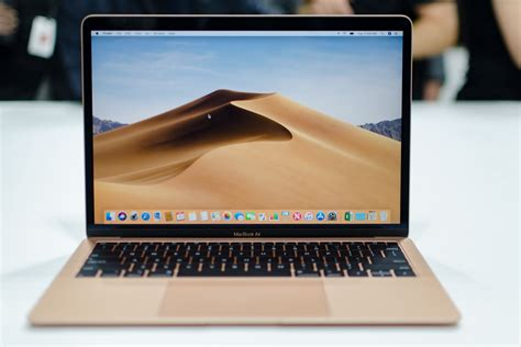 On Macbook Air by 5 Reasons To Buy The 2018 Macbook Air And 3 Reasons To