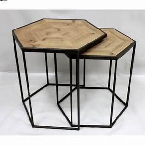 Table Gigogne Design : table gigognes ~ Teatrodelosmanantiales.com Idées de Décoration