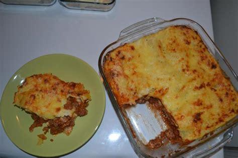 recette de lasagne maison recettes lasagnes maison