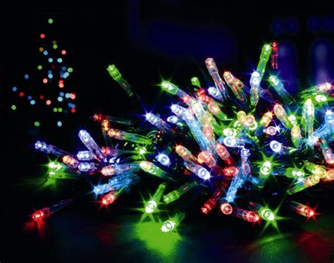 connectable christmas lights for large areas scottish