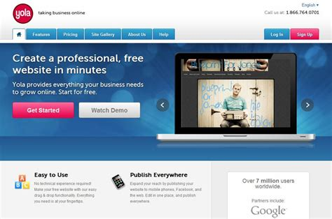 Best Website To Create A Website by 10 Best Website Builders To Create Free Websites