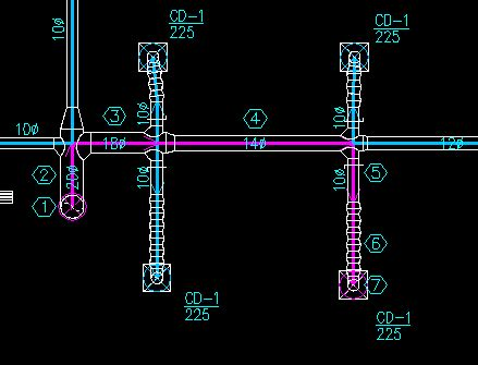 Hvac Drawing In Autocad by Pressure Loss Calculations Design Master Software