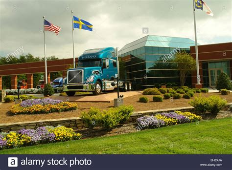 ajd greensboro nc north carolina volvo trucks