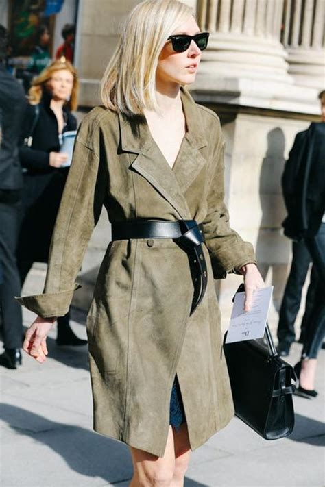 trench quoi considerer quand  achete  trench coat