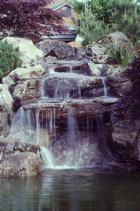 pond waterfalls pictures pictures of ponds and waterfalls voyeur rooms