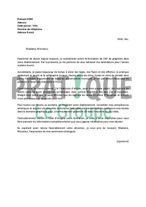 lettre de motivation cadre de sante lettre de motivation stage kine document