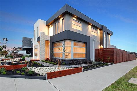 exteriors inspiration rise residential new home and