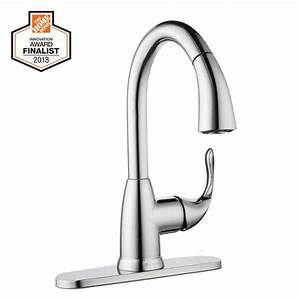 Glacier Bay Kitchen Faucet Handle Replacement