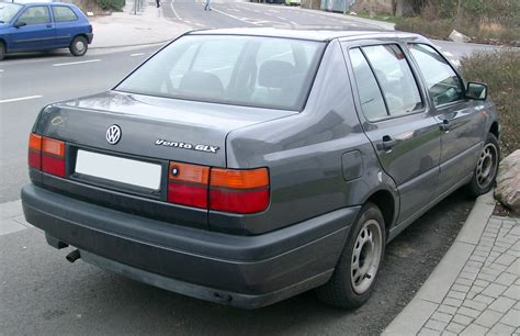 volkswagen vento specifications volkswagen vento 1 8 1998 auto images and specification